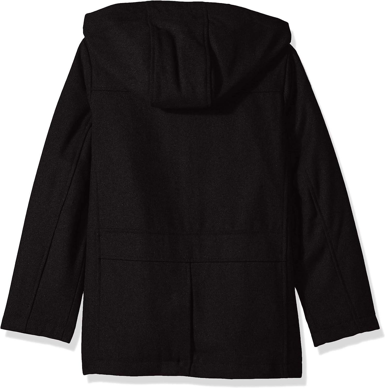 Urban Republic Toddler Boys Wool Jackets Black 4T