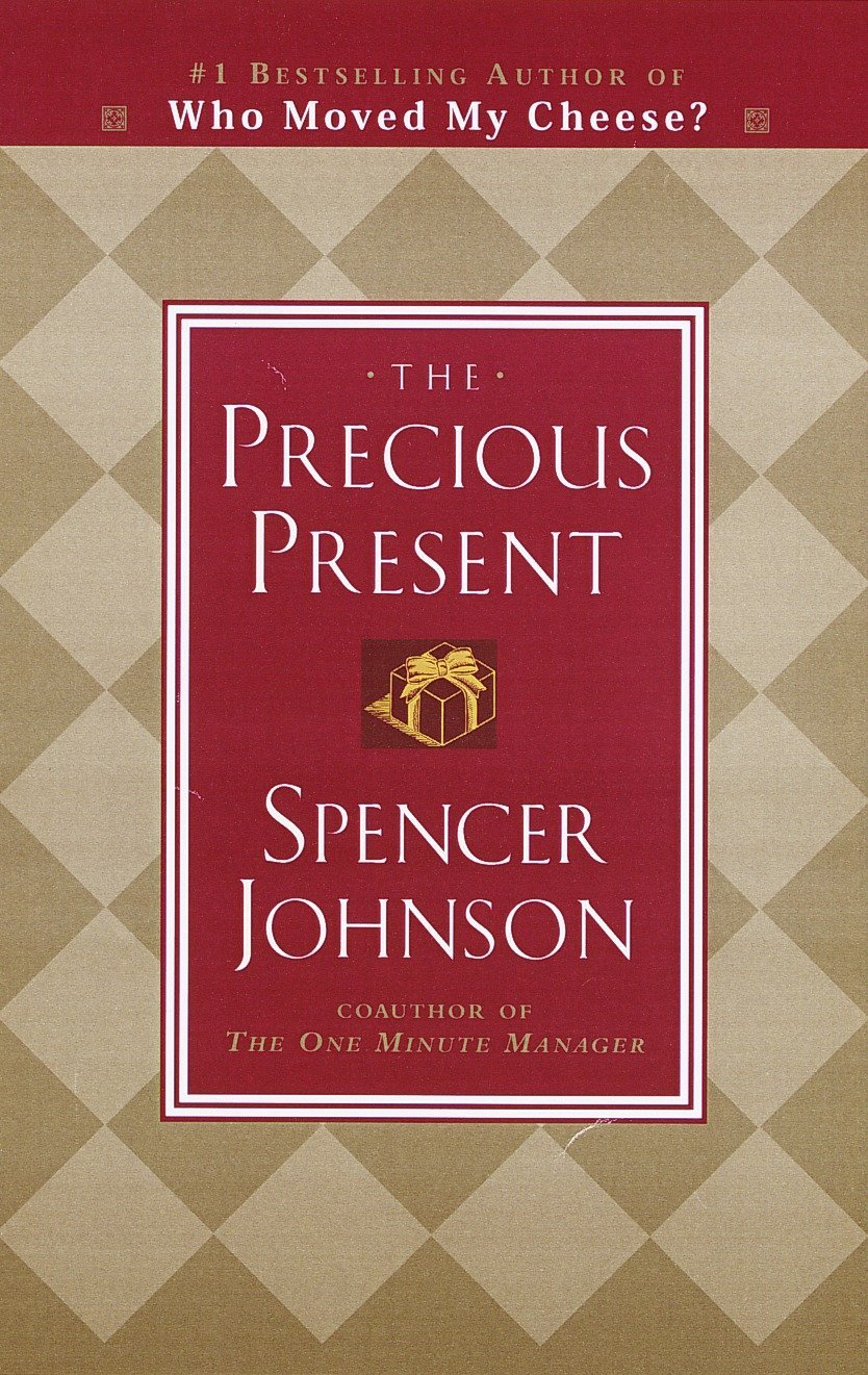 the precious present by spencer johnson free download