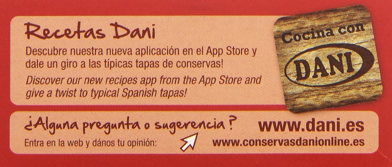 Dani Chipirones Rellenos en Salsa Americana - 148 g: Amazon.es: Amazon Pantry