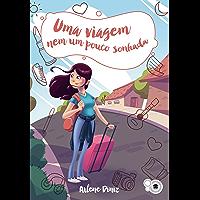Uma Viagem Nem Um Pouco Sonhada (Os Desafios de Betina Livro 1)