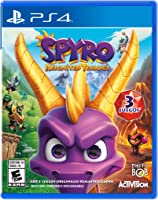 Spyro Reignited Trilogy - PlayStation 4 - Standard Edition