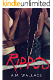 Ripped (Divided, #2)