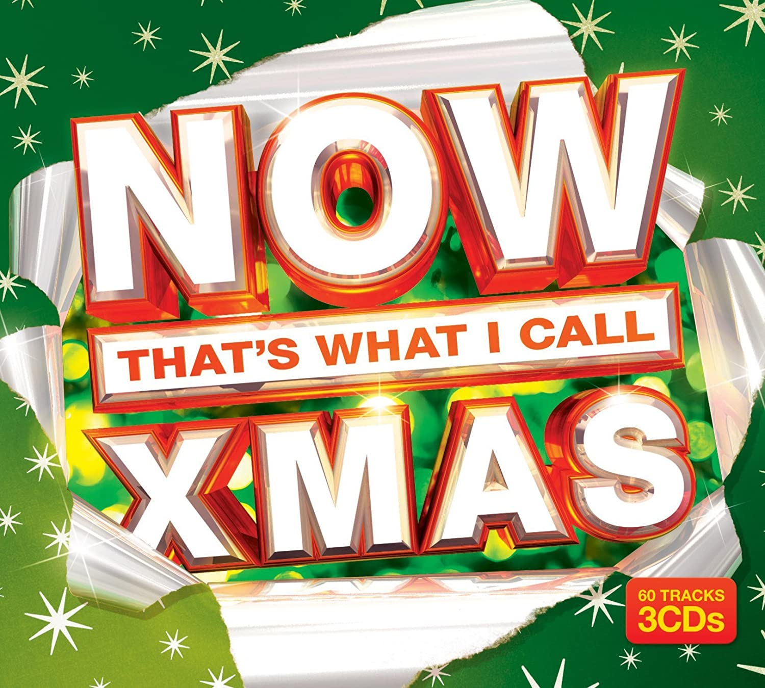 Deluxe Now That's What I Christmas supreme Album a Call