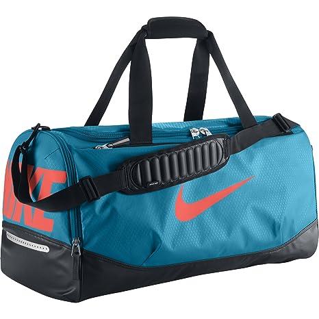 Buy Nike Team Training Max Air Duffel Bag dc731966bc2a2