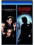 Casino/Carlito's Way Double Feature (Bilingual)
