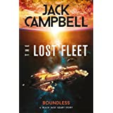 The Lost Fleet: Outlands - Boundless