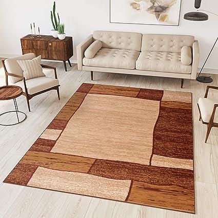 Tapis pour Salon Moderne Sol Quart de séjour Collection ...