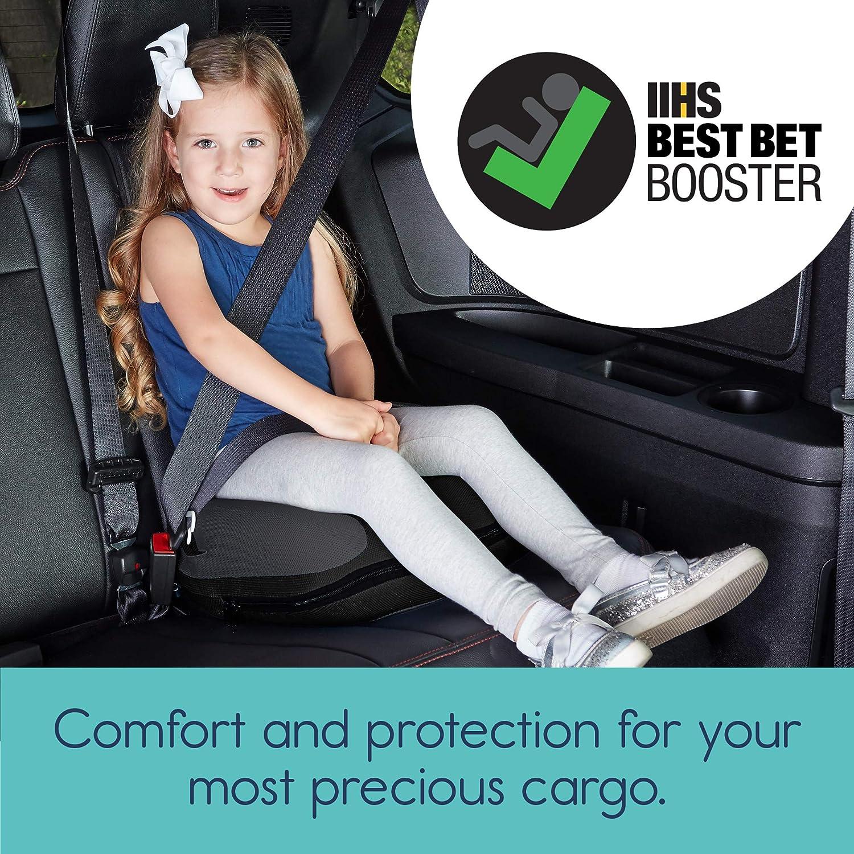 Amazon.com: hiccapop UberBoost Asiento de coche hinchable ...