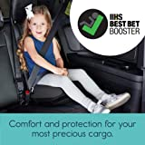 hiccapop UberBoost Inflatable Booster Car Seat