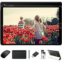 Tablet 10 Pulgadas Android 10 Pro con Procesador Octa-Core Núcleos 1.6GHz 4GB RAM + 64GB ROM Batería 8000mAh   Cámara…