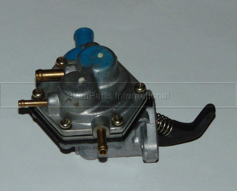 Pompa Benzina meccanica - 15100-80000 Suzuki/Maruti Ltd.