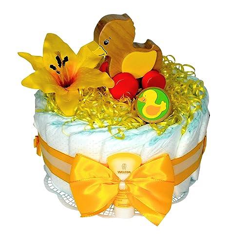 """Bambi paño para pañales cocina con forma de cupcake SWEETIE """"diseño ..."""