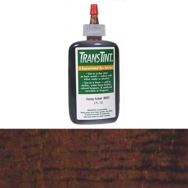 TransTint Dye。 6005  ダークウォールナッツ B001DSZ6D4