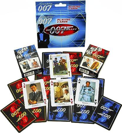 Duck Dynasty 2 Decks of Playing Cards Cardinal