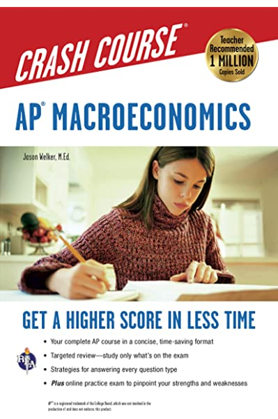 AP Macroeconomics Crash Course Jason Welker