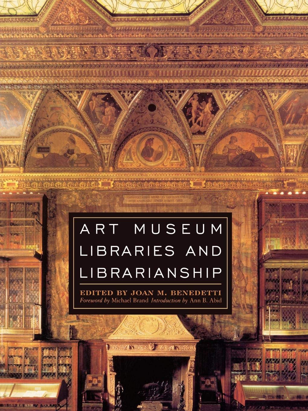 Download Art Museum Libraries and Librarianship pdf