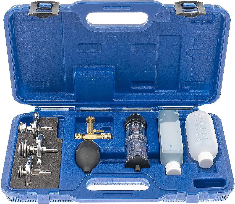 Dapetz /® Combustion Leakage Tester Cylinder Head Leak Petrol Diesel Gas Car