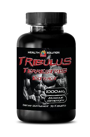 Think, that Tribulus sex think