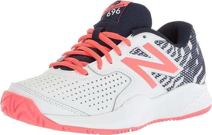696v3 Hard Court Tennis Shoe