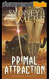 Primal Attraction: Pendragon Gargoyles 3 (English Edition)