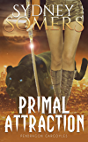 Primal Attraction: Pendragon Gargoyles 3