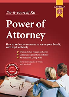Last will testament kit do it yourself kit amazon power of attorney kit 9th edition solutioingenieria Gallery