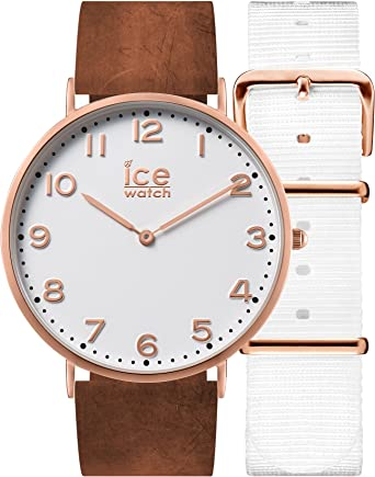 bracelet cuir ice watch