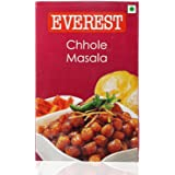 Everest Masala, Chhole, 50g Carton