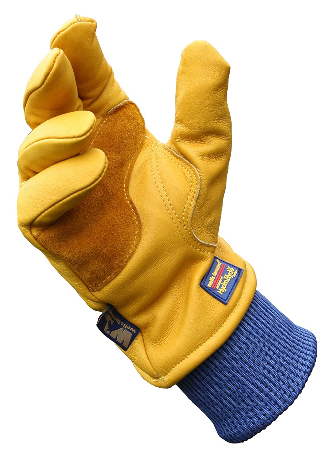 Driving gloves yahoo answers - Wells Lamont Water Resistant Very Warm Leather Work Gloves Thinsulate Insulated Grain Cowhide Medium 1202m Amazon Com