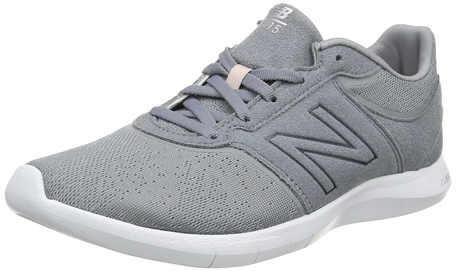 5b0fe0af6426a New Balance Women s 415 Trainers  Amazon.co.uk  Shoes   Bags
