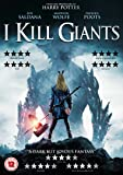 I Kill Giants [DVD]