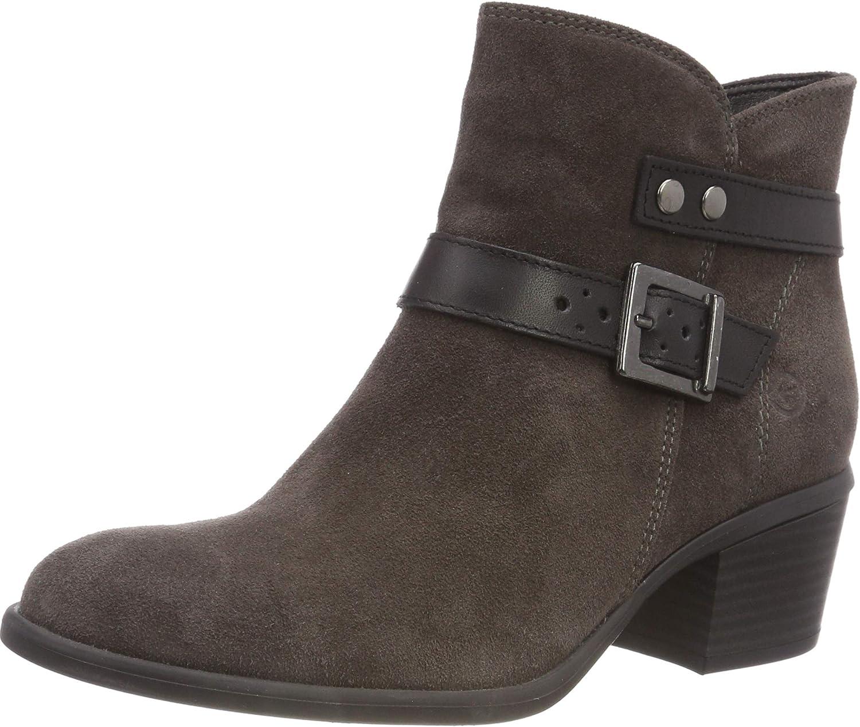 Tamaris Women's 25010 Ankle Boots