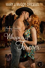 Whispers of Forever: Mending Christmas (Canyon Junction: Hearts in Love Series Book 1) Kindle Edition