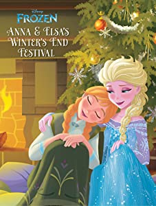 Sweepstakes: Frozen: Anna &amp