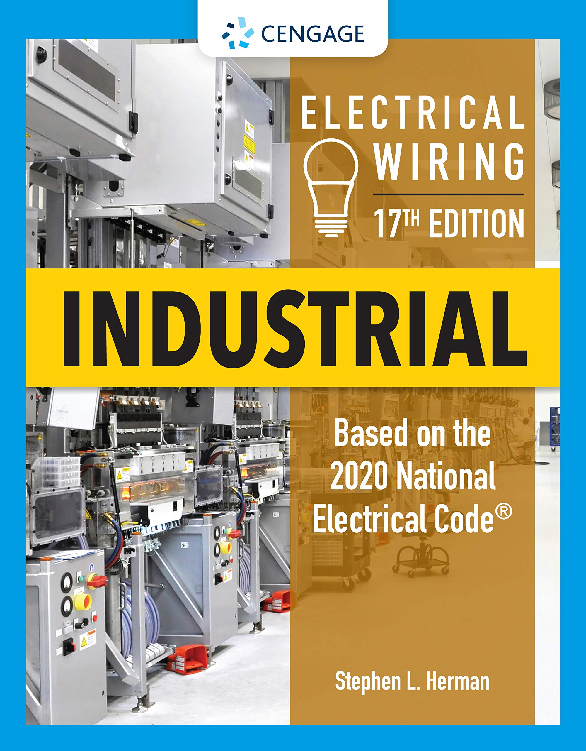 [SCHEMATICS_43NM]  Electrical Wiring Industrial (MindTap Course List), Herman, Stephen L.,  eBook - Amazon.com | Industrial Machine Wiring |  | Amazon.com