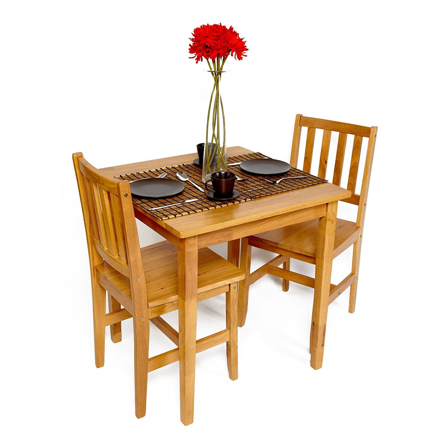 Brand new Bistro cafe dining kitchen tables and chair set