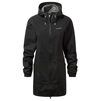 Amazon.com: Craghoppers Womens/Ladies Sofia Gore-TEX Paclite ...
