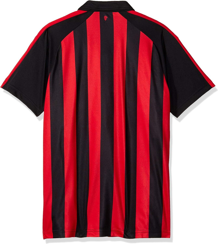 PUMA AC Milan Home Camisetas de equipación, Hombre: Amazon.es: Ropa y accesorios