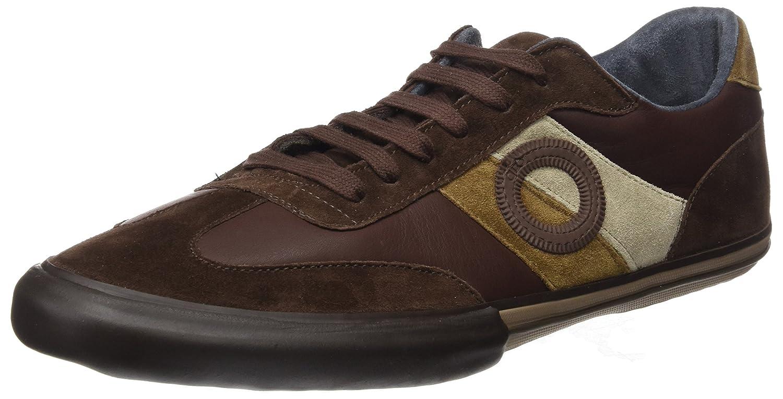 Aro Pol, Zapatillas para Mujer 44 EU Marrón (Brown)
