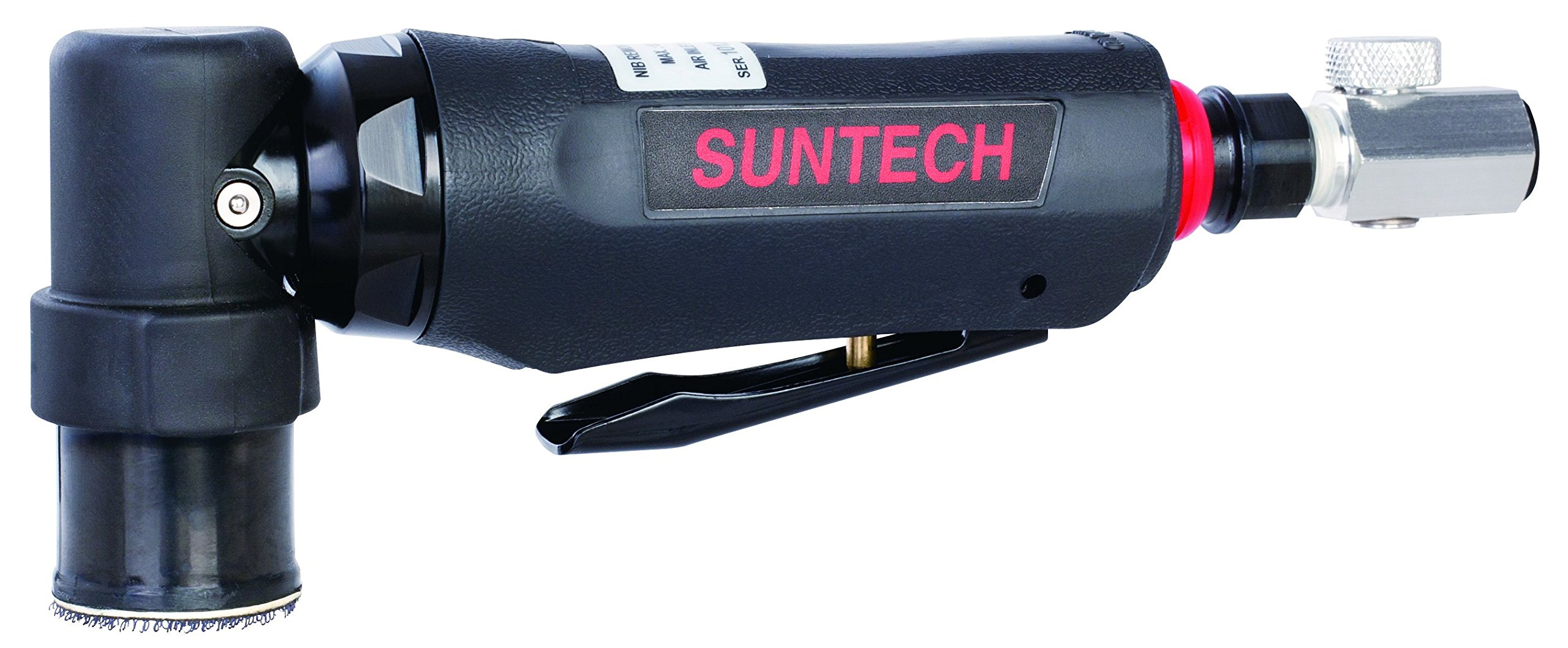 SUNTECH SM-60-5235 Sunmatch Power Angle Grinders, Black