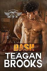 Dash (Blackwings MC Book 1) Kindle Edition