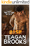Dash (Blackwings MC Book 1)