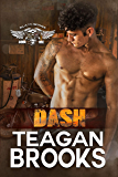 Dash (Blackwings MC Book 1) (English Edition)