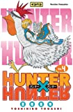 Hunter X Hunter, tome 4