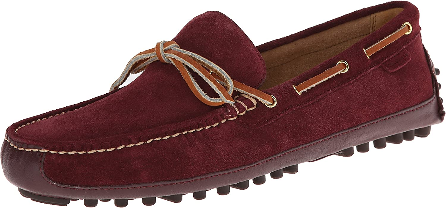 Cole Haan Men's Low price 35% OFF Grant Canoe Slip-On Camp Loafer