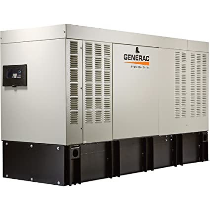 Image Unavailable Not Available For Color Generac RD02023 Protector Diesel 20kW Automatic Standby Backup Power Generator