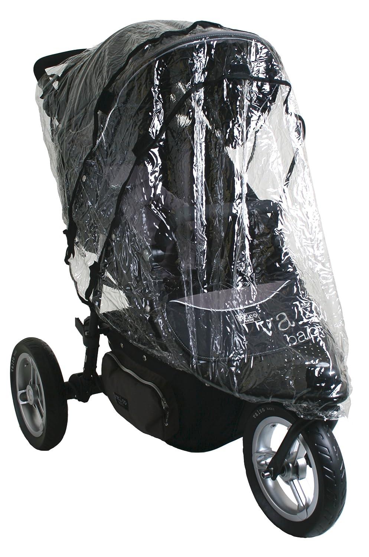 Valco Baby Universal 3 Wheel Rain Cover UB0477