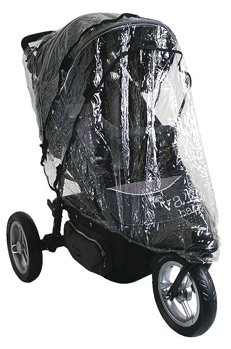 Valco Baby Universal 3 Wheel Rain Cover by Valco Baby ...