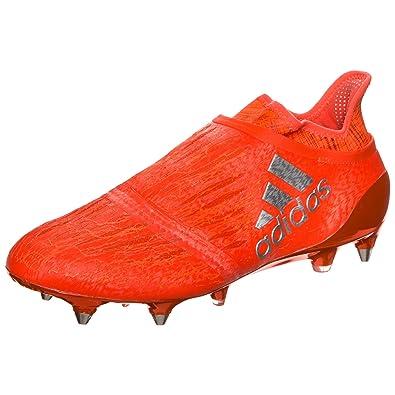 new style best cheap super cheap adidas X 16+ Purechaos SG, Chaussures de Football Homme ...