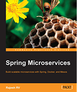 Amazon spring in action 4th edition ebook craig walls kindle customers who viewed this item also viewed fandeluxe Image collections